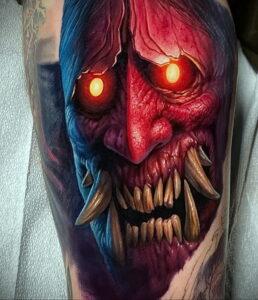 Первая татуировка — что нужно знать 07.03.2021 №020 - First tattoo - tattoo-photo.ru