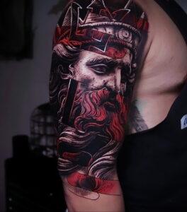 Первая татуировка — что нужно знать 07.03.2021 №021 - First tattoo - tattoo-photo.ru
