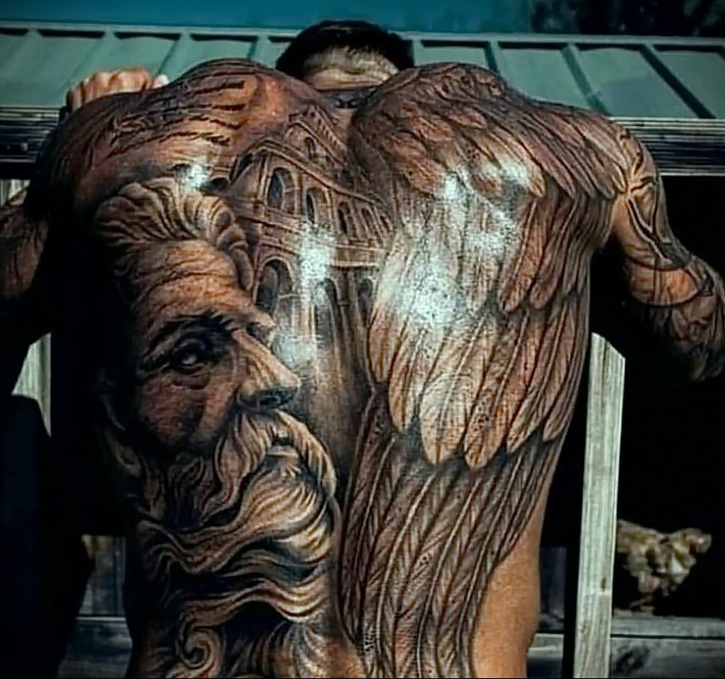 Первая татуировка — что нужно знать 07.03.2021 №024 - First tattoo - tattoo-photo.ru