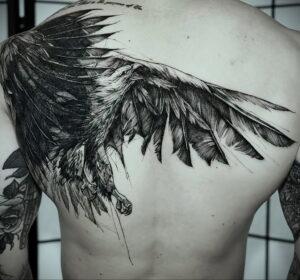 Первая татуировка — что нужно знать 07.03.2021 №026 - First tattoo - tattoo-photo.ru