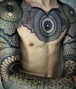Первая татуировка — что нужно знать 07.03.2021 №027 - First tattoo - tattoo-photo.ru
