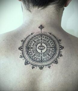 Первая татуировка — что нужно знать 07.03.2021 №030 - First tattoo - tattoo-photo.ru