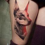 Первая татуировка — что нужно знать 07.03.2021 №035 - First tattoo - tattoo-photo.ru