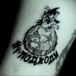 Первая татуировка — что нужно знать 07.03.2021 №038 - First tattoo - tattoo-photo.ru