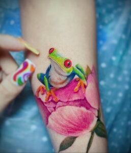 Первая татуировка — что нужно знать 07.03.2021 №040 - First tattoo - tattoo-photo.ru
