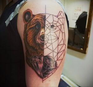 Первая татуировка — что нужно знать 07.03.2021 №041 - First tattoo - tattoo-photo.ru