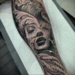 Первая татуировка — что нужно знать 07.03.2021 №043 - First tattoo - tattoo-photo.ru