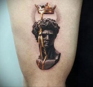 Первая татуировка — что нужно знать 07.03.2021 №044 - First tattoo - tattoo-photo.ru