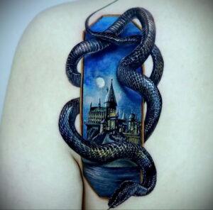 Первая татуировка — что нужно знать 07.03.2021 №045 - First tattoo - tattoo-photo.ru