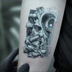 Первая татуировка — что нужно знать 07.03.2021 №047 - First tattoo - tattoo-photo.ru