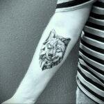 Первая татуировка — что нужно знать 07.03.2021 №048 - First tattoo - tattoo-photo.ru