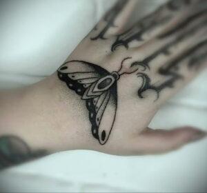 Первая татуировка — что нужно знать 07.03.2021 №053 - First tattoo - tattoo-photo.ru