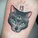 Первая татуировка — что нужно знать 07.03.2021 №055 - First tattoo - tattoo-photo.ru
