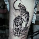 Первая татуировка — что нужно знать 07.03.2021 №059 - First tattoo - tattoo-photo.ru