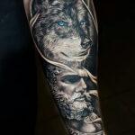 Первая татуировка — что нужно знать 07.03.2021 №062 - First tattoo - tattoo-photo.ru