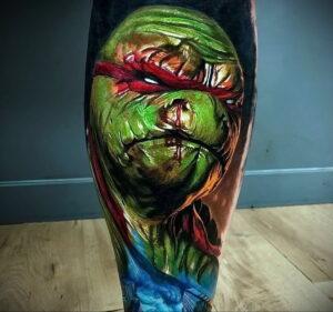 Первая татуировка — что нужно знать 07.03.2021 №064 - First tattoo - tattoo-photo.ru