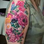 Первая татуировка — что нужно знать 07.03.2021 №066 - First tattoo - tattoo-photo.ru