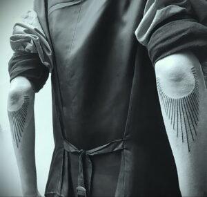 Первая татуировка — что нужно знать 07.03.2021 №069 - First tattoo - tattoo-photo.ru
