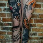 Первая татуировка — что нужно знать 07.03.2021 №072 - First tattoo - tattoo-photo.ru